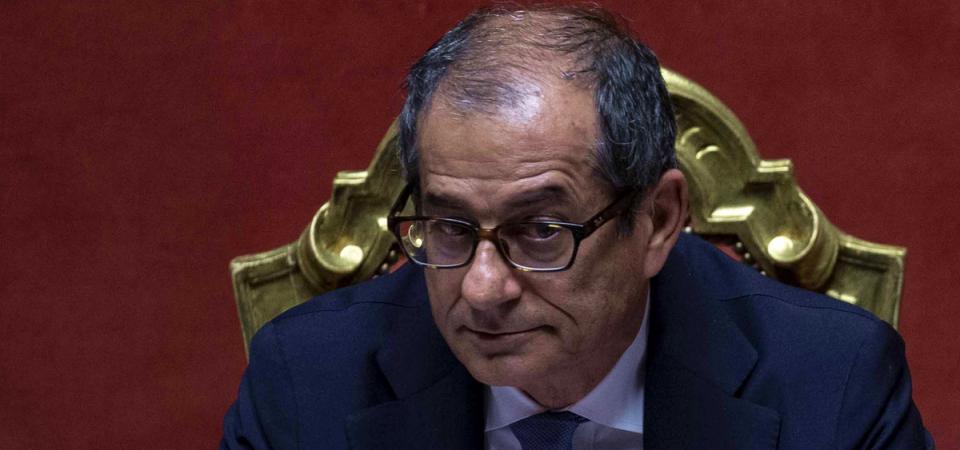 Caro spread e pericolosa caccia all'oro della Banca d'Italia