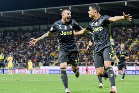 Juve e Napoli vincono ancora: lo scudetto è già affare loro