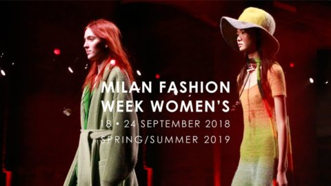 Milano Fashion Week 2018 al via: i numeri e gli eventi della moda