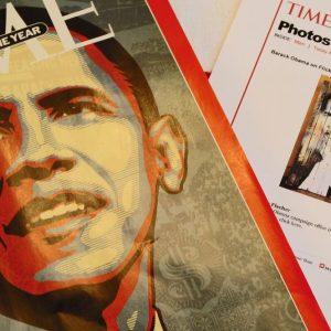 La rivista TIME passa alla famiglia Benioff per 190 milioni