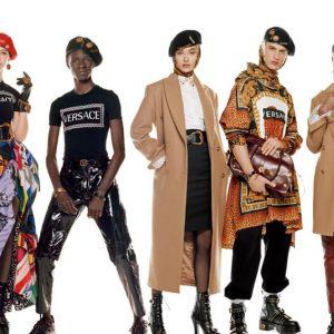 Versace diventa americana: accordo fatto con Michael Kors