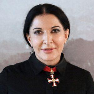Marina Abramovic, il cinema western, mostre e foto su FIRST Arte