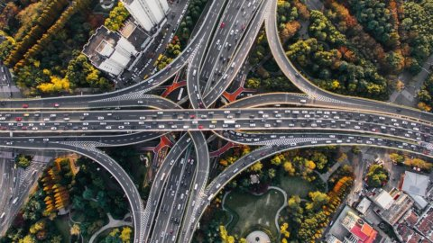 Autostrade, infrastrutture, grandi opere