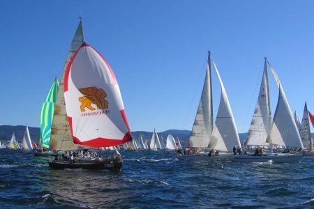 Trieste, Generali primo sponsor della Barcolana
