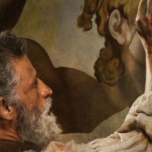 Michelangelo-Infinito: la magia dell'arte sbarca al cinema