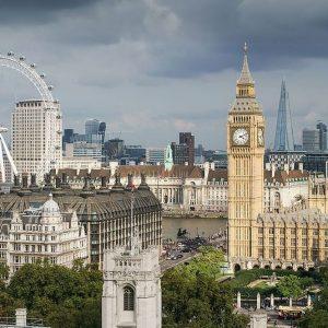 Opa cinese sul London Stock Exchange? Europa svegliati