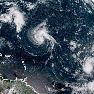 L'uragano Florence spinge il petrolio ai massimi