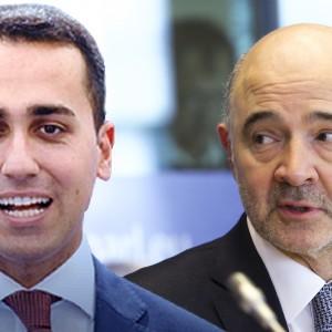 Manovra e Ue: cosa rischia l'Italia con il deficit al 2,4%