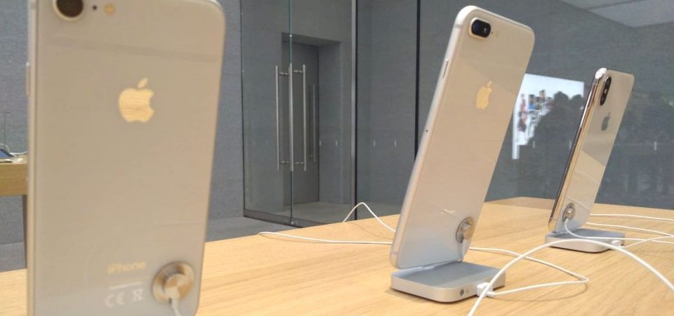 Qualcomm-Apple: Cina limita la vendita di iPhone