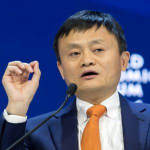 """Alibaba: Jack Ma è """"sparito"""" ma il titolo sale"""