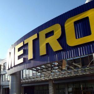 Metro in vendita, terremoto nel commercio all'ingrosso