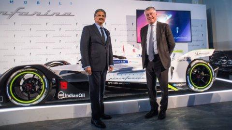 Pininfarina: nel nuovo piano più Usa, più ingegneria e debiti quasi azzerati