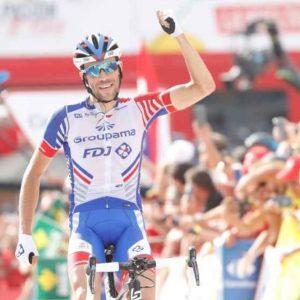 Vuelta: Yates stacca Valverde e prenota il successo finale