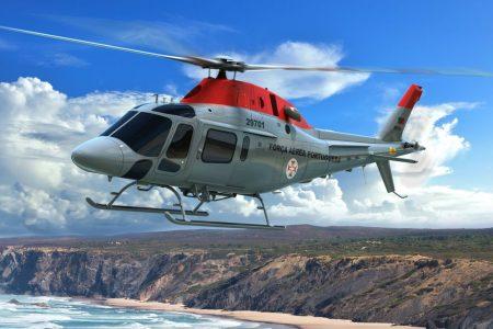 Leonardo, nuovi ordini per i suoi elicotteri
