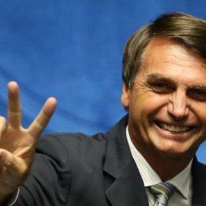 Brasile, inizia ufficialmente l'era Bolsonaro