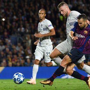 Champions: Inter, sconfitta indolore. Napoli, pari amaro