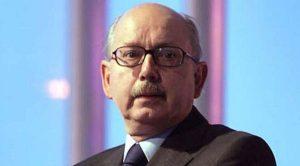 Il giornalista Roberto Beccantini