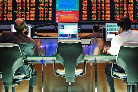 Borsa, il Ftse Mib oltre quota 25 mila: non succedeva dal 2008