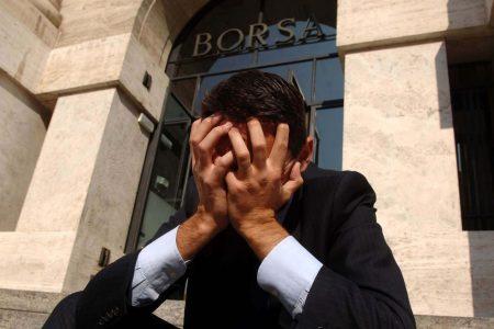 Coronavirus manda ko la Borsa: Milano la peggiore d'Europa