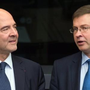 La Ue boccia l'Italia: 3 settimane per cambiare la manovra