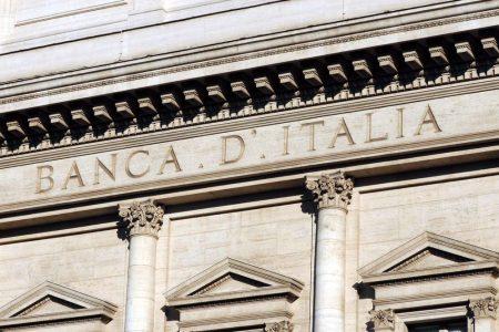 Coronavirus, Banca d'Italia stanzia 55 milioni