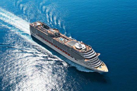 Fincantieri-Msc: ordine da 2 miliardi per 4 navi extralusso