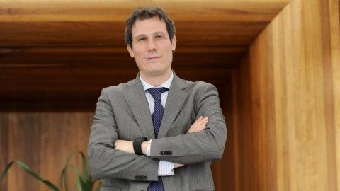 Nomine, un economista verde direttore di Elettricità Futura