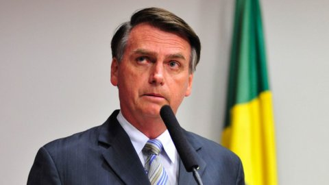 Brasile, Bolsonaro in testa: cosa significa per i mercati