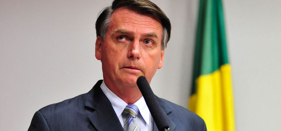 Elezioni Brasile: Bolsonaro favorito, onda nera sul Sudamerica