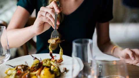 Italian food, che passione: metà degli italiani parla tutti i giorni di cibo