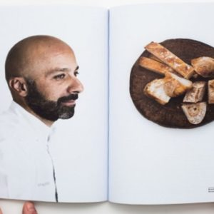 Niko Romito, per il Gambero Rosso è il miglior chef italiano