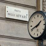 Borsa, Astaldi addio. Milano perde un altro pezzo