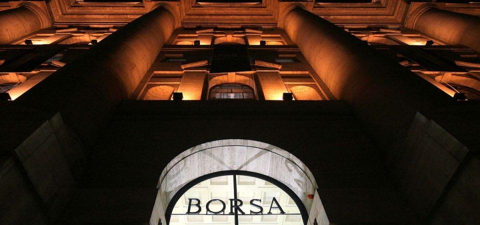 Borsa, 2018 da incubo: Milano in rosso, ecatombe bancaria