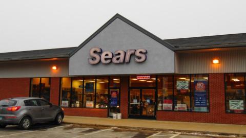 Sears fa crack: Amazon uccide gli storici grandi magazzini Usa