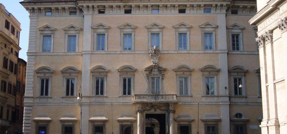 Sabato a Palazzo, le banche diventano musei per un giorno