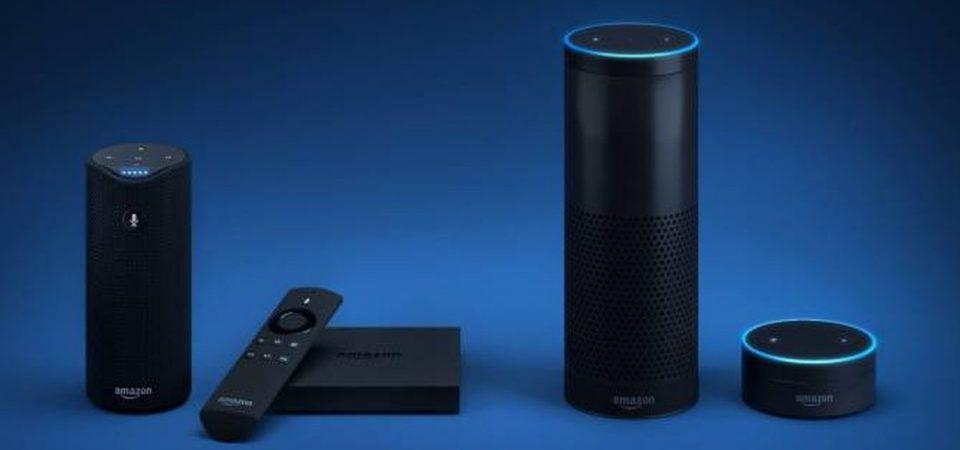 """Amazon lancia Alexa in italiano: ecco il """"maggiordomo"""" digitale"""