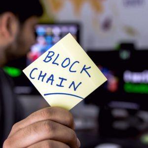 Blockchain: per l'export è un'opportunità