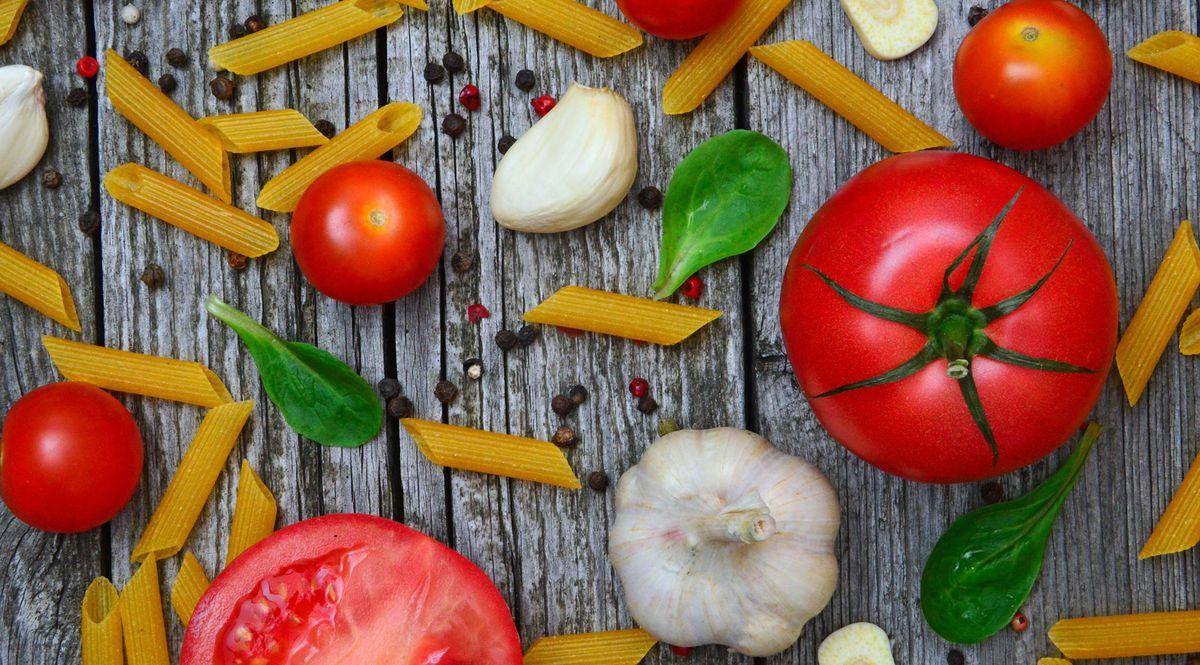 Cibo, Italian food