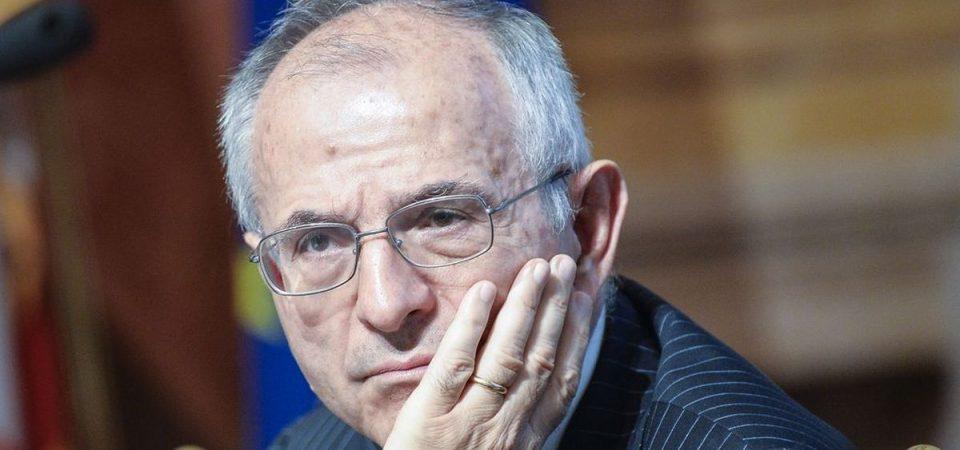 La Magneti Marelli e l'industria italiana tra Pigmei e Vatussi