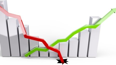 Il commercio globale cade ma il made in Italy avanza