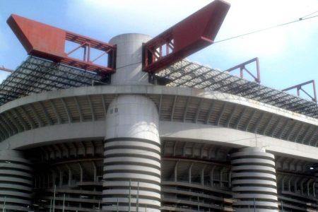 Milan-Inter: 93 anni fa il primo derby a San Siro