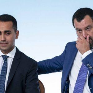 Manovra, Salvini e Di Maio aprono: deficit sotto il 2,4%