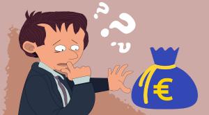 Dubbio su come investire i soldi per gli investimenti