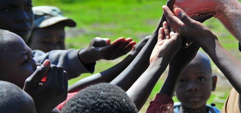 """Conforti (FAO): """"Fame zero nel 2030, si può fare"""""""