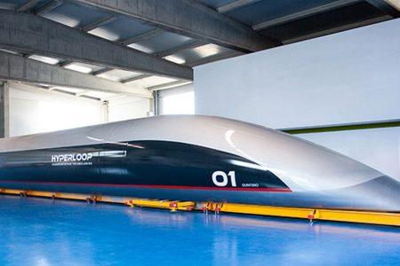 Hyperloop, il supertreno è vicino al via libera Ue – VIDEO