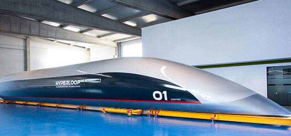 Hyperloop, il supertreno è vicino al via libera Ue – VIDEO