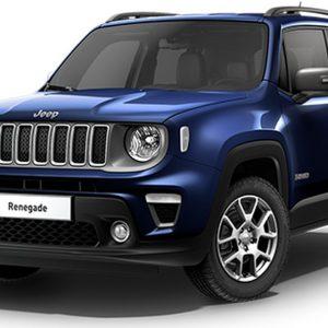 Fca, Jeep Renegade ibrida sarà prodotta a Melfi