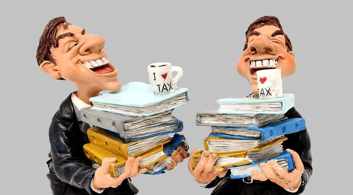 evasori fiscali che non pagano le tasse