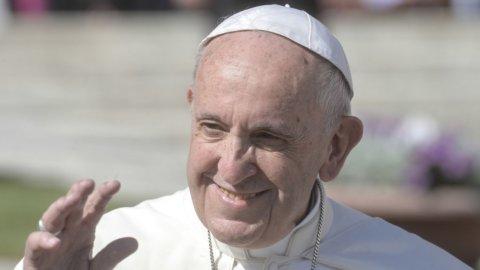 """L'Enciclica """"Fratelli tutti"""" e i nervi scoperti della nostra civiltà"""
