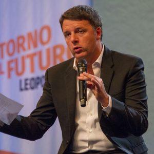 """Renzi: """"Il Pd di Letta è una svolta ma servono fatti su 4 terreni"""""""